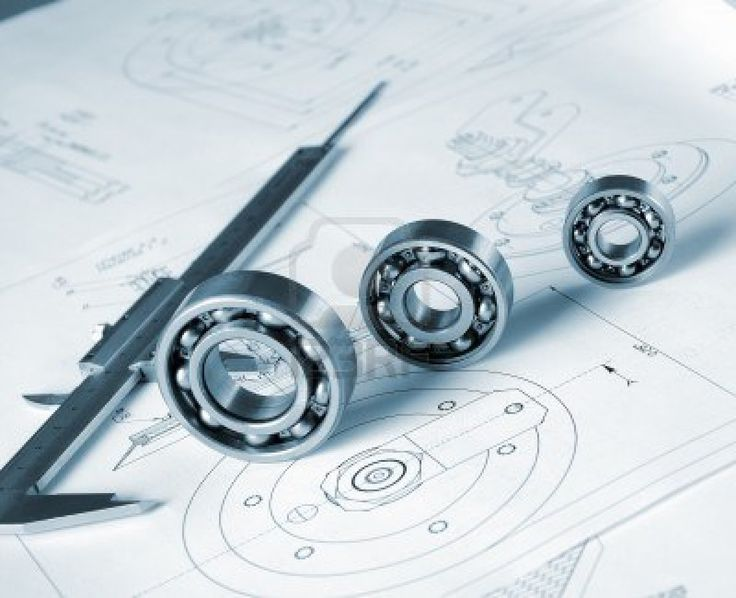 One of my life goals is being a Mechanical Engineer