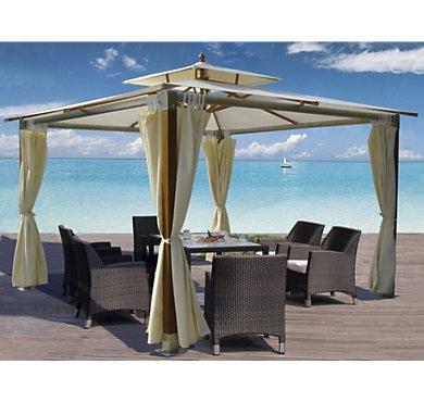 39 best images about kiosque de jardin on pinterest picnics promotion and ps. Black Bedroom Furniture Sets. Home Design Ideas