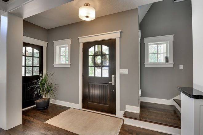 7 Tips Easy Paint For Walls Home House New Homes