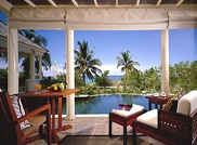 Surround yourself with the splendor and beauty of Seychelles at the Banyan Tree Seychelles hotel