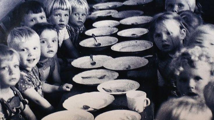 Macabros detalles de Colonia Dignidad que escondían los archivos recién desclasificados por Alemania