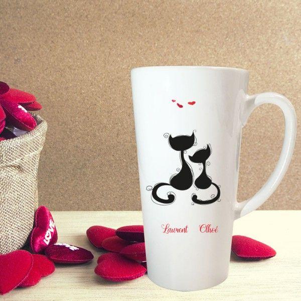 Extrêmement Les 33 meilleures images du tableau Mug personnalisé sur Pinterest  DW38