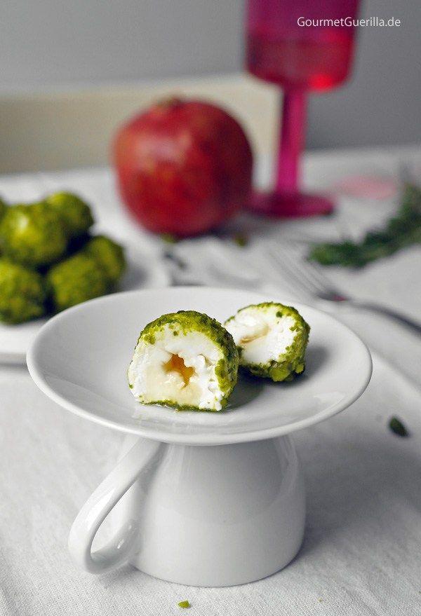 9 besten amuse gueule Bilder auf Pinterest Fingerfood, Küchen - gruß aus der küche rezepte