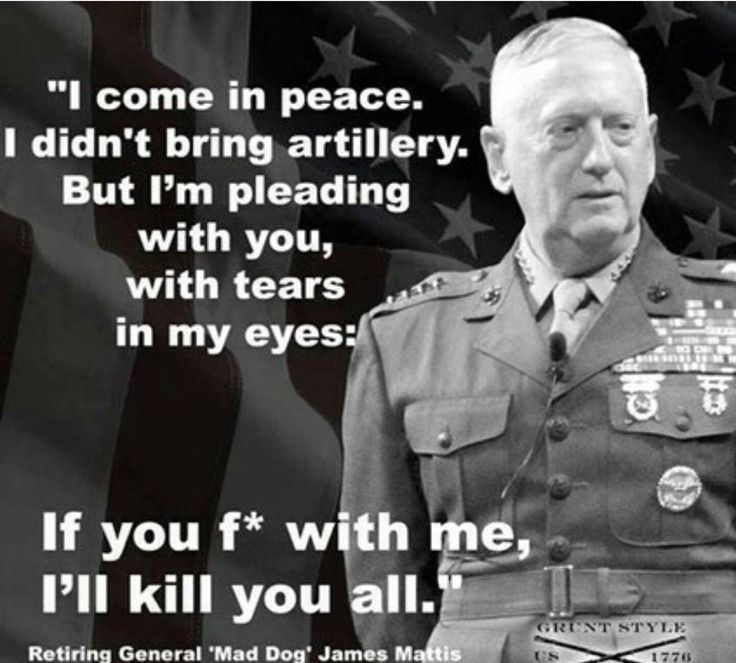Famous Military Quotes Classy 15 Best General George Spatton Quotes Images On Pinterest  George . 2017