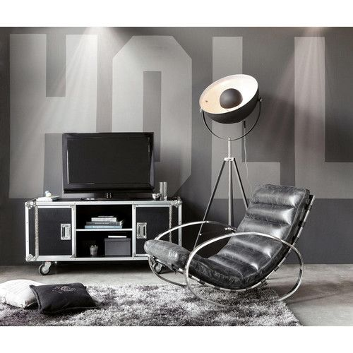 les 25 meilleures id es de la cat gorie meuble tv roulettes sur pinterest meuble tv. Black Bedroom Furniture Sets. Home Design Ideas