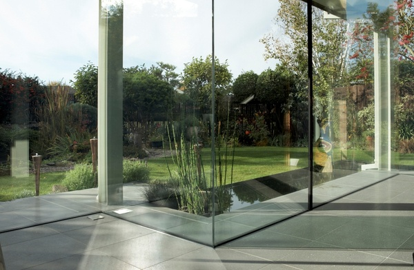 The innovative possibilities of architectural glazing
