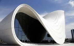 images of Zaha Hadid buildings - Google Search