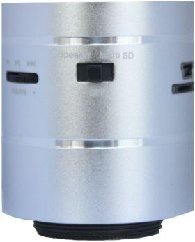 Ego-360 5W Silver