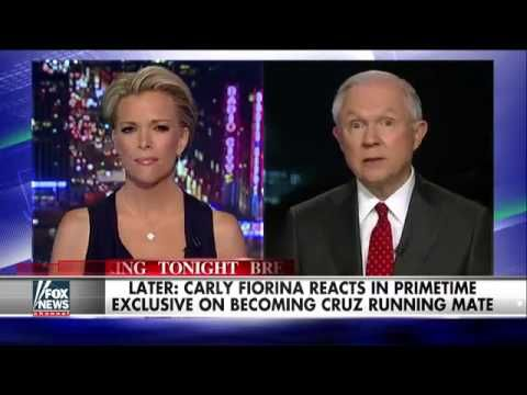 "Sen  Sessions  Trump will continue to get stronger   Fox News Video - #Donald #Trump #Fox #News  """"Subscribe Now to get DAILY WORLD HOT NEWS   Subscribe  us at: YouTube = https://www.youtube.com/channel/UC2fmymhlW8XL-wnct47779Q  GooglePlus = http://ift.tt/212DFQE  Pinterest = http://ift.tt/1PVV8Cm   Facebook =  http://ift.tt/1YbWS0d  weebly = http://ift.tt/1VoxjeM   Website: http://ift.tt/1V8wypM  latest news on donald trump latest news on donald trump youtube latest news on donald trump…"
