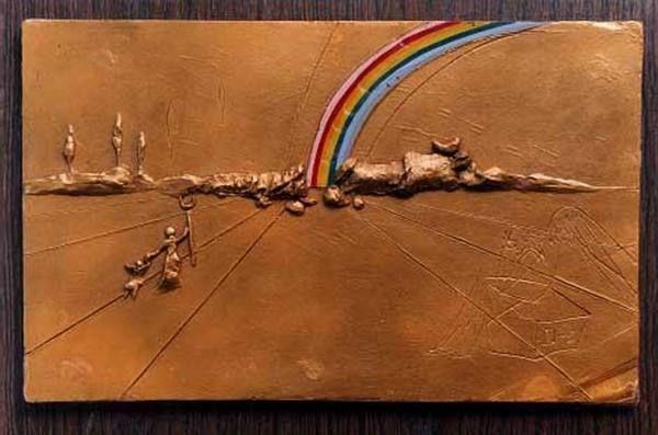 The Rainbow (1972)