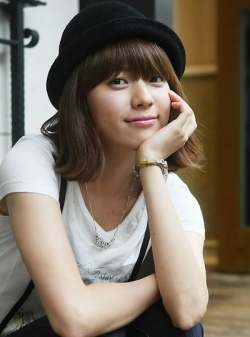 Han Hyo Joo (Feb 22, 1987)