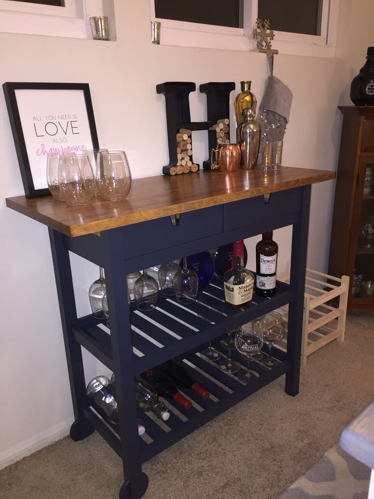 best 25 ikea bar ideas on pinterest ikea bar cart bar. Black Bedroom Furniture Sets. Home Design Ideas