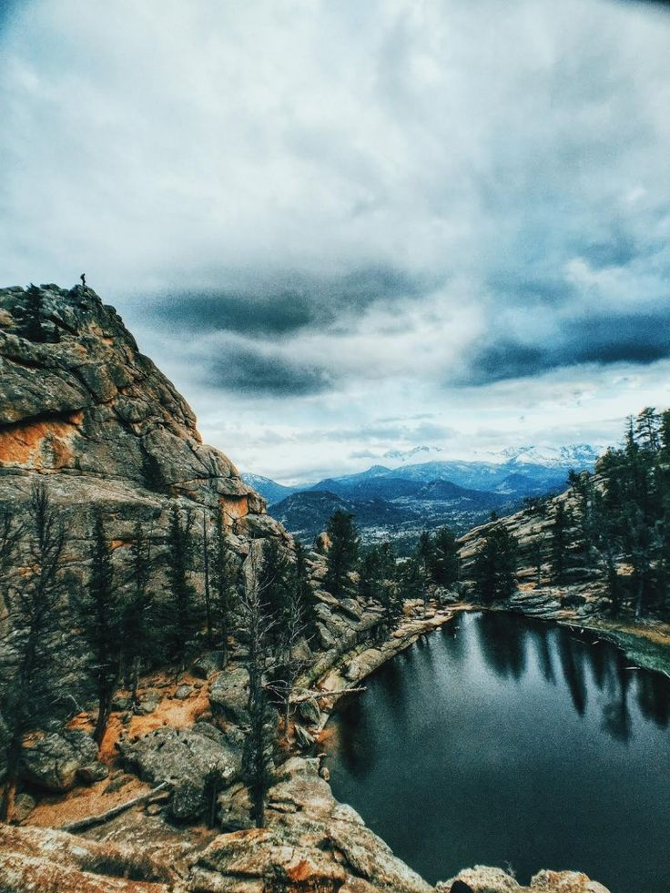5 COLORADO HIDDEN GEMS: SUMMER EDITION | Gem Lake, Colorado | Colorado | Denver | What to do in Colorado | Travel | Mountains | bucket list | where to go in colorado | 303 Magazine | photo courtesy of Garrett King