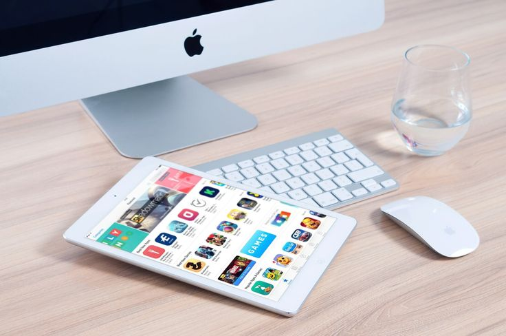 Top iPad App Development Companies