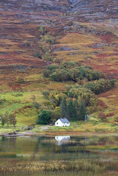 Schotland!!