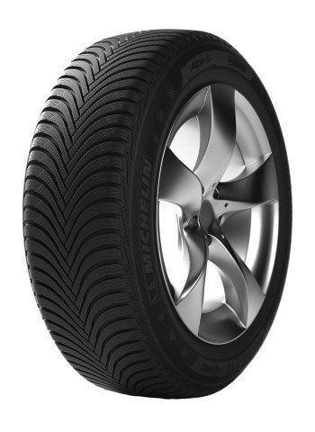 Michelin–Alpin 5-205/55R1691T–pneu hiver (voiture)–E/B/68: Marque : Michelin Saison : Hiver Largeur : 205 mm Hauteur : 55 mm…