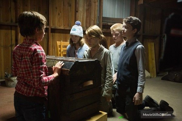 Pin On Sinister 2