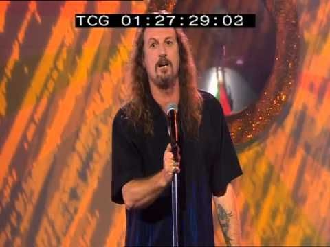 ▶ Ewen Gilmour - NZ Comedy Festival Gala 2012 - YouTube