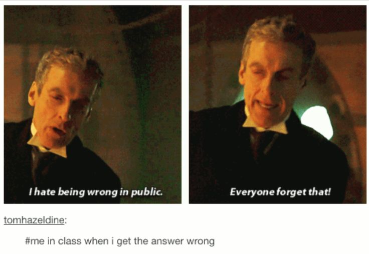 """21 Tumblr Posts That Prove """"Doctor Who"""" Has The Best Fans"""