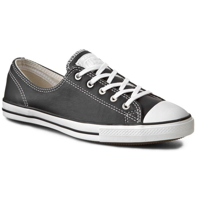 Trampki CONVERSE - CT Fancy Ox 544853C Black