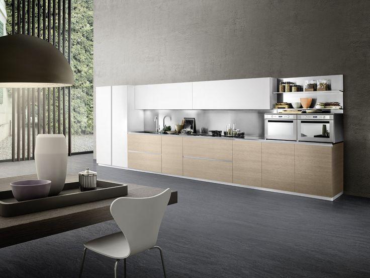 Linea Kitchen - 03