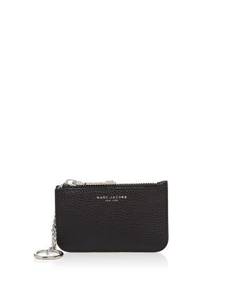 MARC JACOBS Gotham City Key Pouch | Bloomingdale's