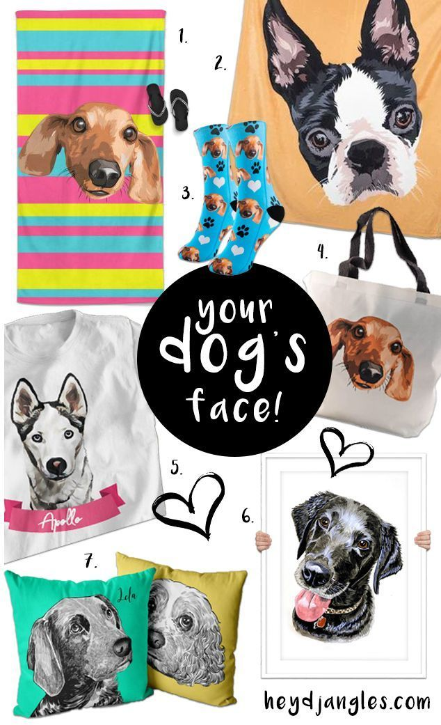 For Fun Print Your Pet On Socks And Much More Personalized Pet Dog Pet Beds Custom Dog