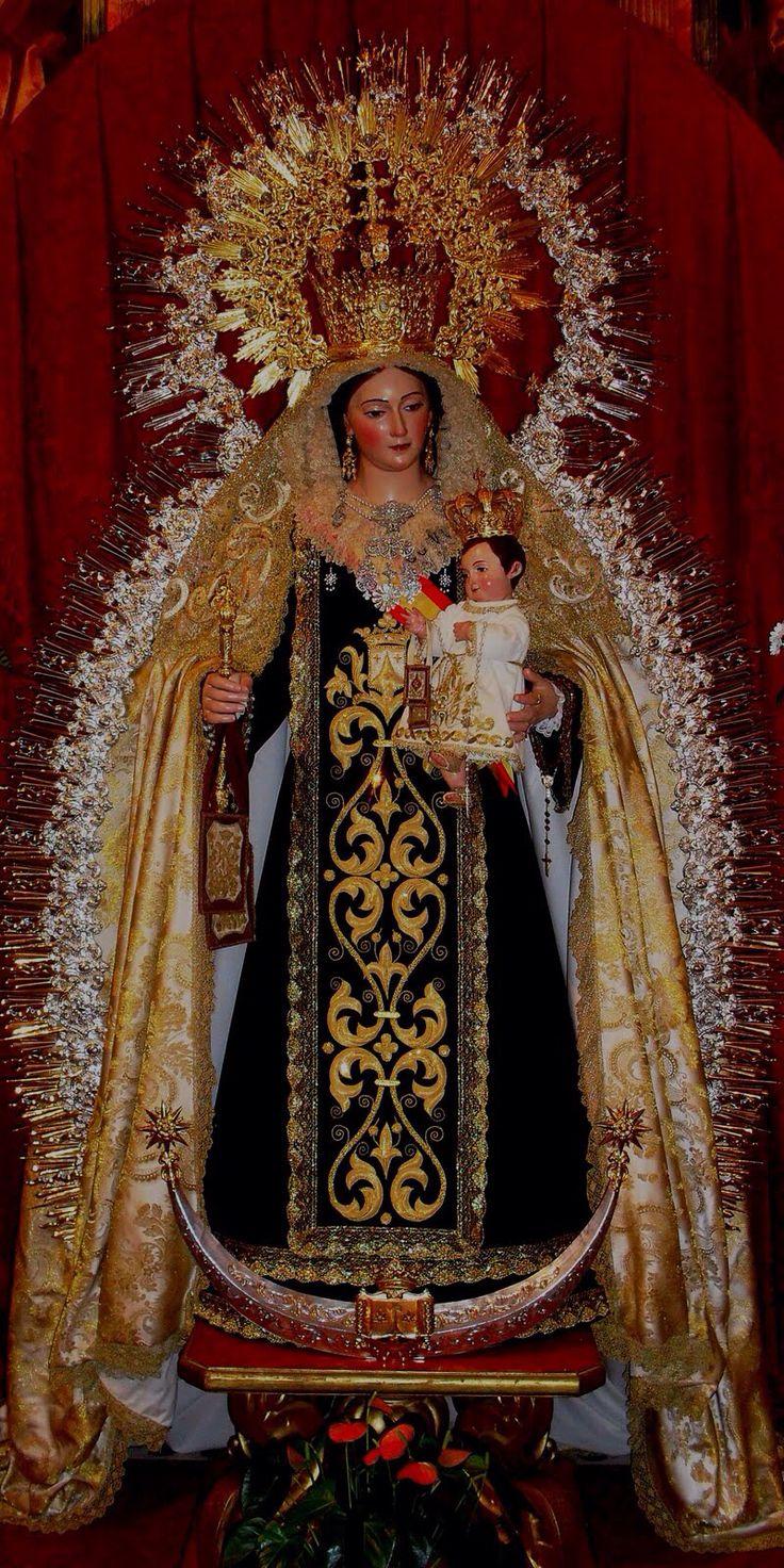 Nuestra Señora del Carmen: