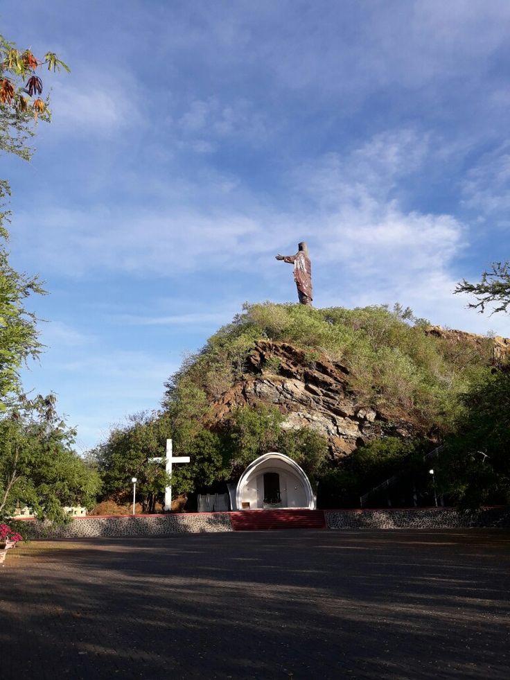 Praia De Cristo Rei - Dili - Timor Leste  #kamis20april2017