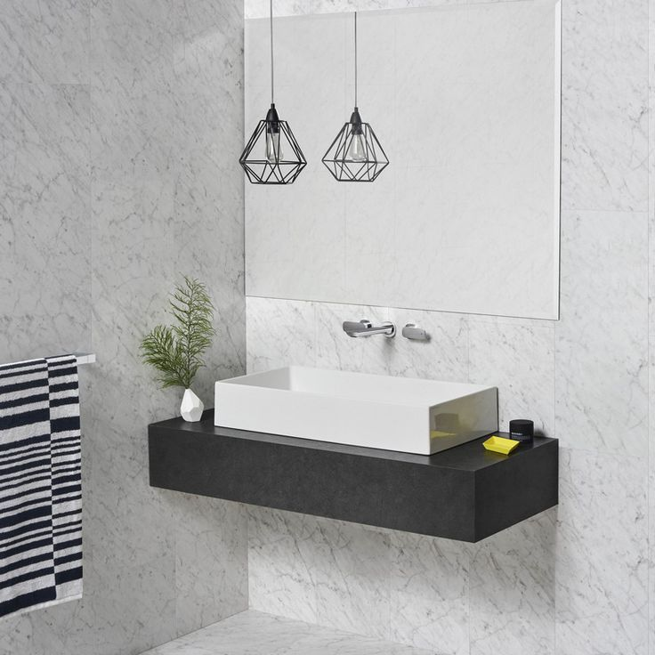 The Caroma Teo 810 Above Counter Basin Australia Wide At Blue E Range Of Wall Hung And Mounted Basins Online