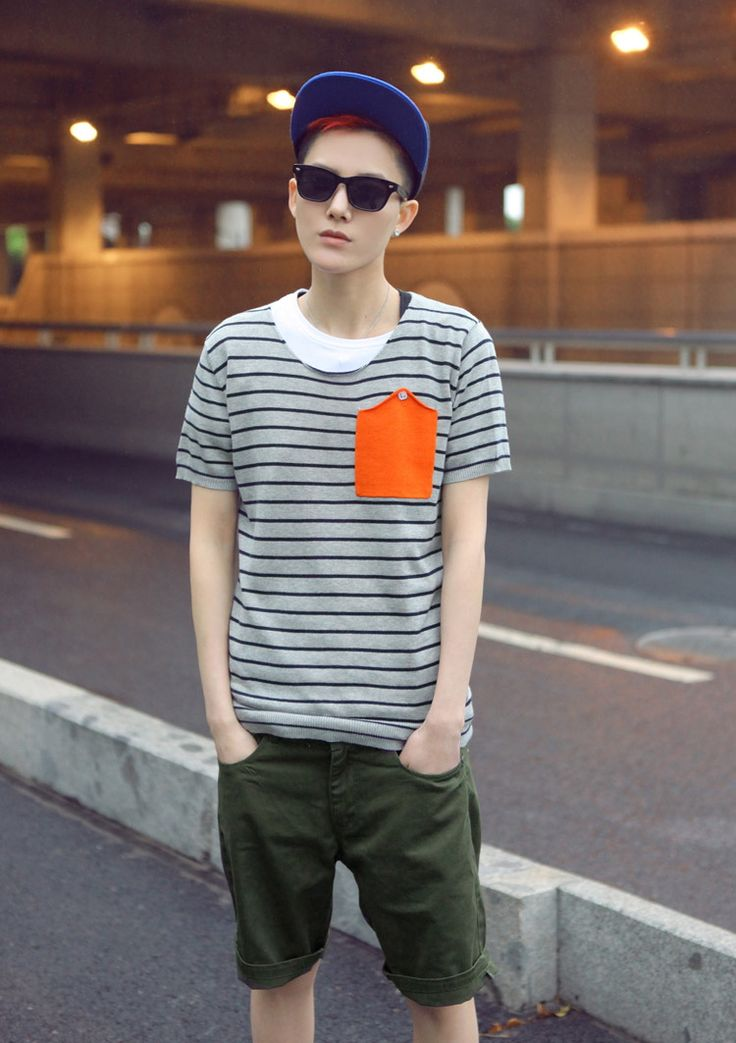 Asian Tomboy Style Pinterest Tomboys Tomboy Style And Street Fashion