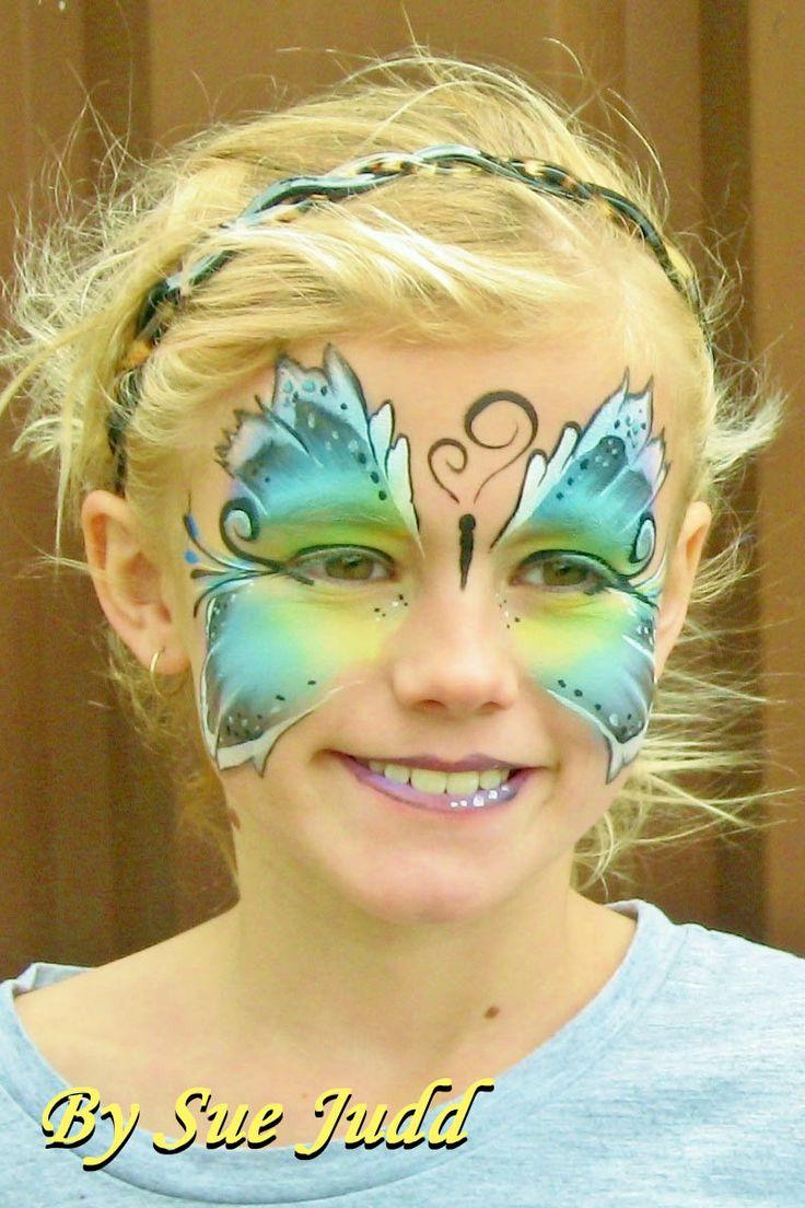 My Fave butterfly still.