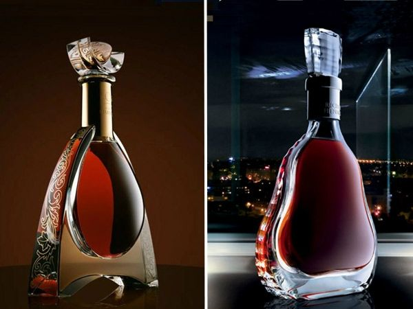 The World Luxury Association Has Announced Top Luxe Liquor Brands Of This Year From French Wines