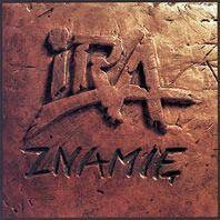 Okładka albumu zespołu IRA Znamie