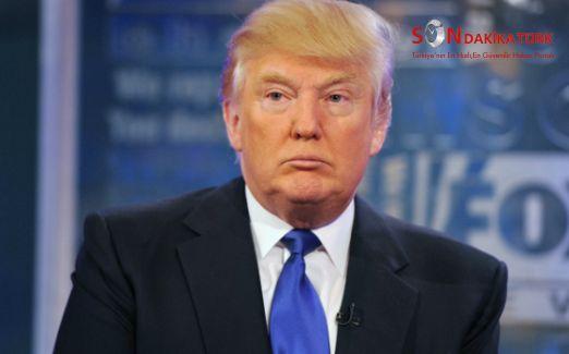 Donald Trump Başkan olamayabilir! Nasıl mı?