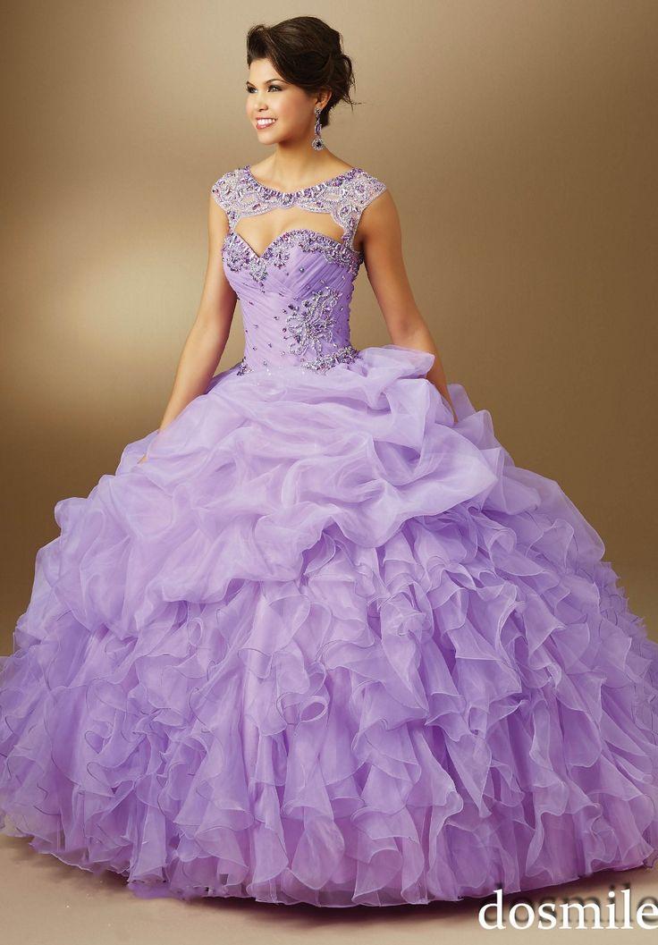 35 best vestidos de 15 images on Pinterest | Xv dresses, Clothing ...
