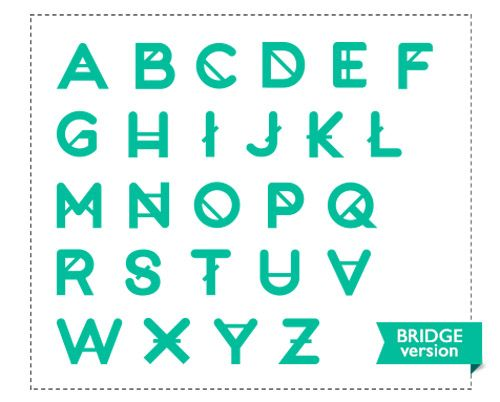 Free Fonts and Typefaces