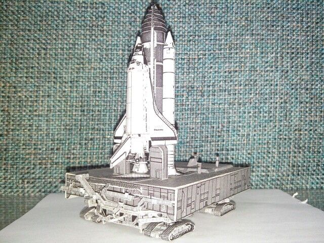 1/700 paper model, resize from axm site