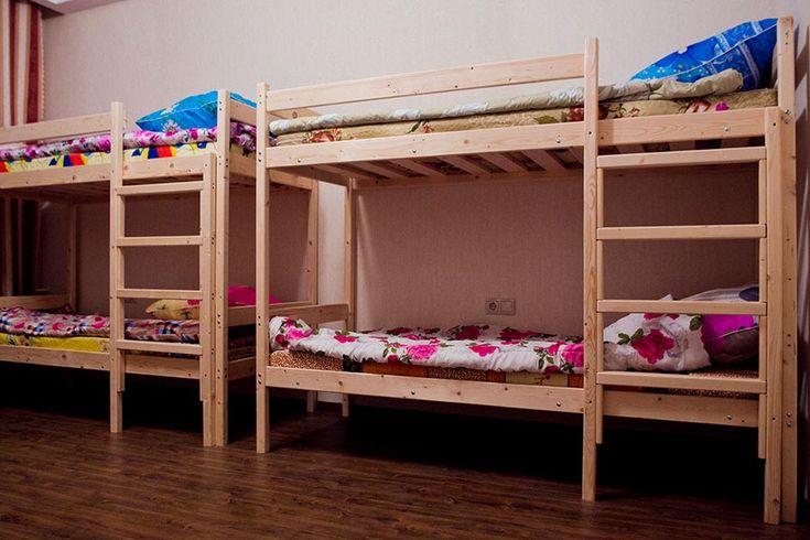 MEBEL GREEN | Экомебель из массива для квартир, хостелов и общежитий