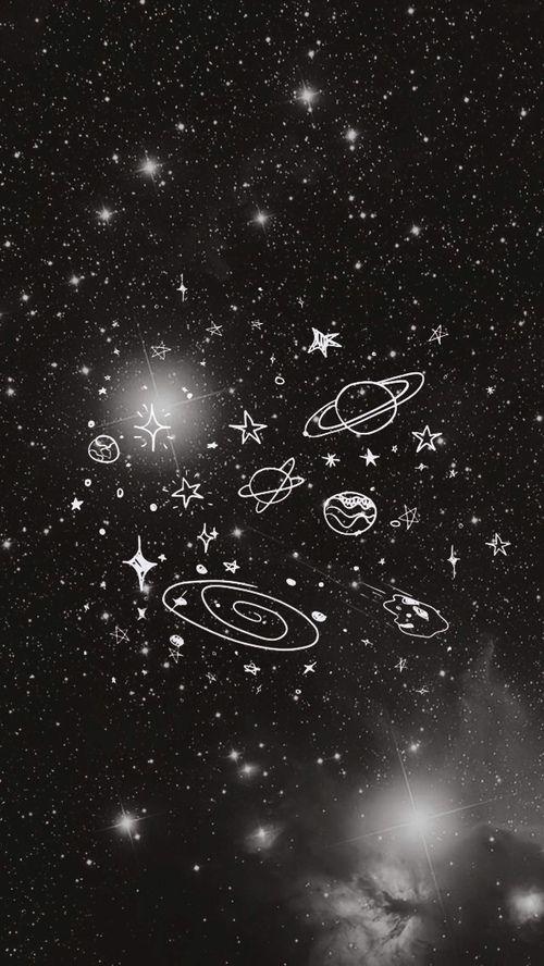 As 25 melhores ideias de Galaxy wallpaper no Pinterest Protetor