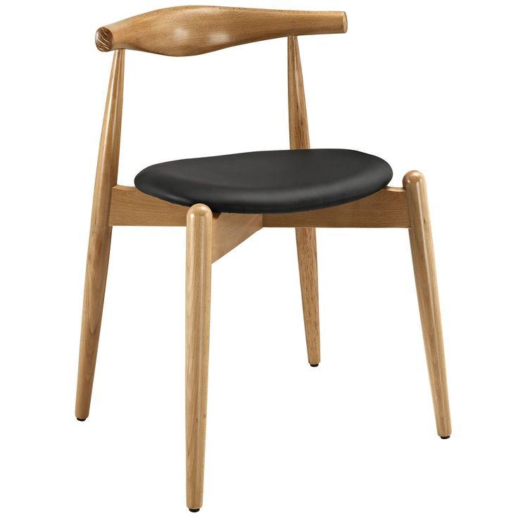 Modway Furniture Stalwart Modern Dining Side Chair