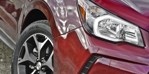 3 new Subaru vehicles achieve top safety rating from JNCAP