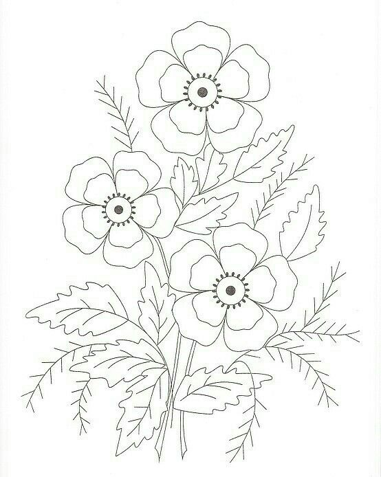 Pin de OLI Martz en dibujos para bordar | Pinterest | Embroidery ...