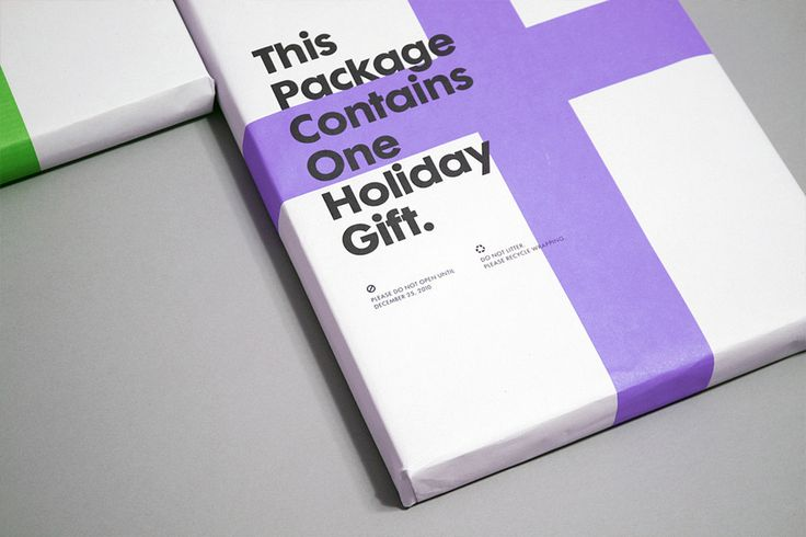 Holiday Giftwrapping — Network Osaka (D. Kim)