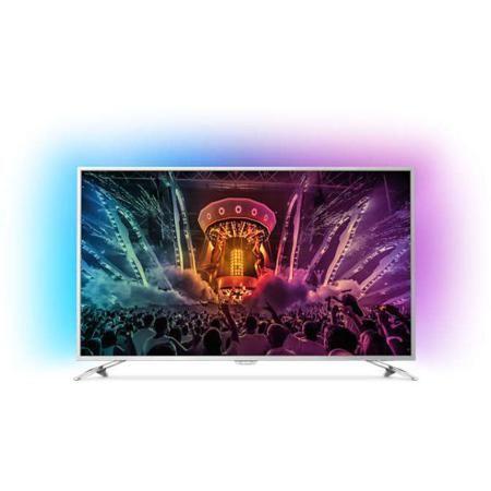 Philips 65PUS6521/60  — 115290 руб. —  Тип ЖК (LCD) , LED , Разрешение 3840x2160 , HD-формат 4K UHD , Smart TV (доступ в интернет), Поддержка Wi-Fi Wi-Fi , Формат телевизора 16:9 , Операционная система Android TV ,