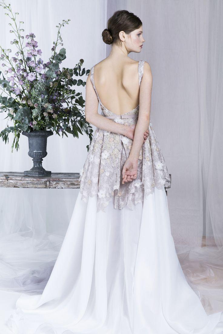 Victoria Wedding Gown - Rochia de mireasa Victoria
