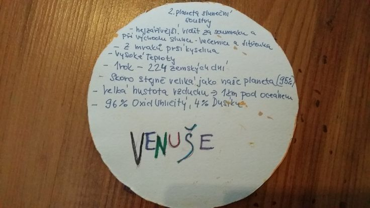 Venus 2/2