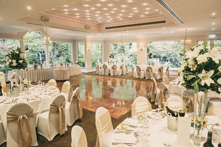 Lyrebird Falls Receptions  5 Stars on Easy Weddings!