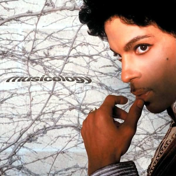 Musicology (2004) - A Visual History of Prince's Album Covers | Complex UK