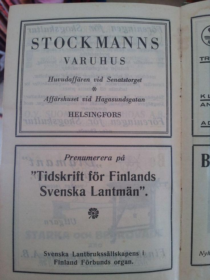 Stockmanns varuhus